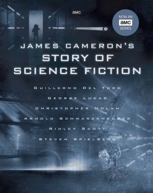 James Cameron's Story of Science Fiction