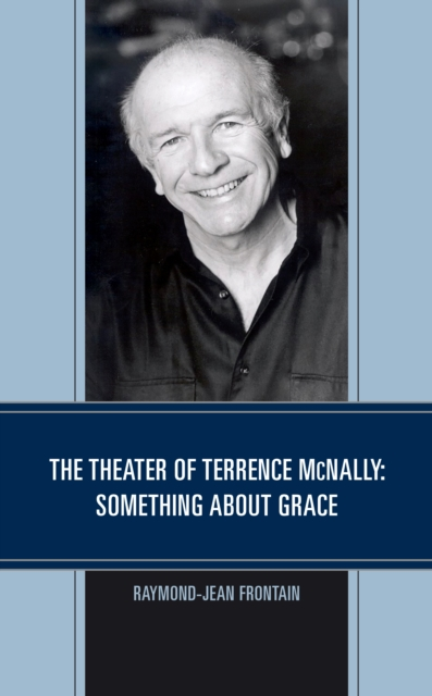 Theater of Terrence McNally