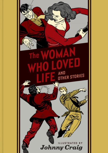 Woman Who Loved Life And Other Stories