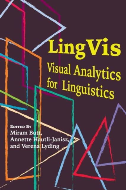 LingVis - Visual Analytics for Linguistics