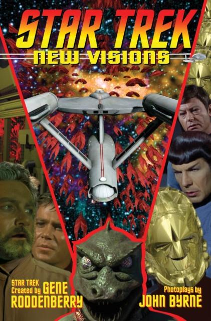 Star Trek New Visions Volume 5