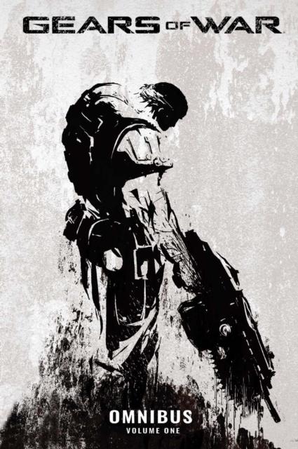Gears Of War Omnibus, Vol. 1