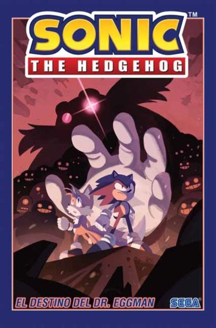 Sonic The Hedgehog, Volume 2
