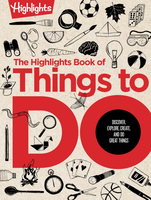 Great Book of Doing