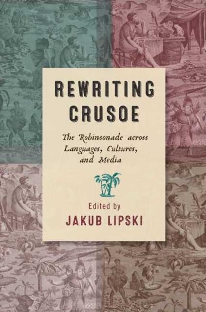 Rewriting Crusoe