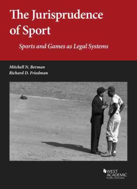 Jurisprudence of Sport