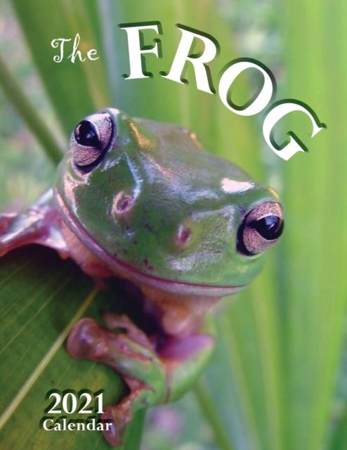 Frog 2021 Calendar