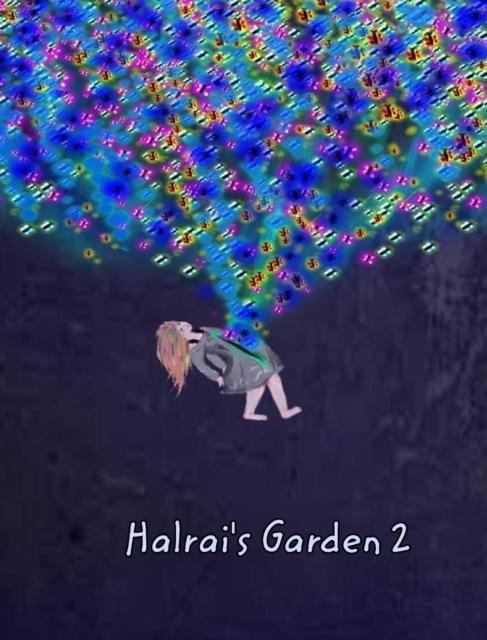 Halrai's Garden 2
