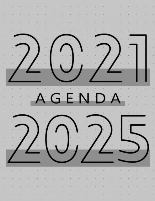 Agenda 2021 - 2025