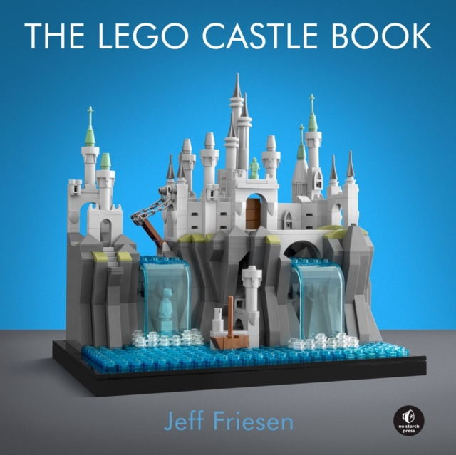 Lego Castle Book
