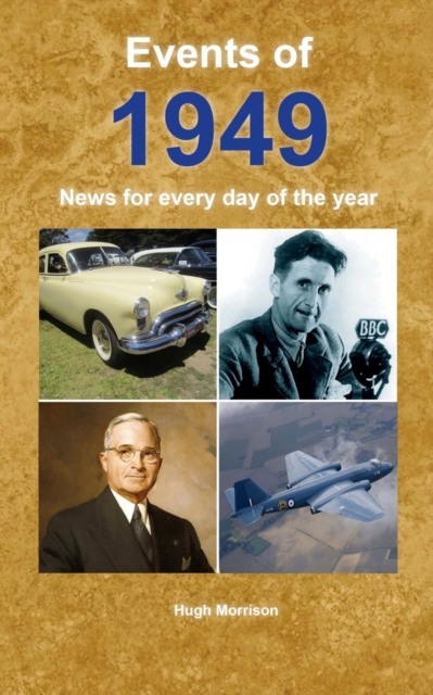 EVENTS OF 1949