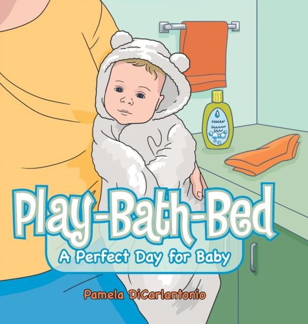 Play-Bath-Bed