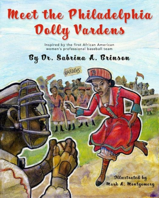 Meet the Philadelphia Dolly Vardens