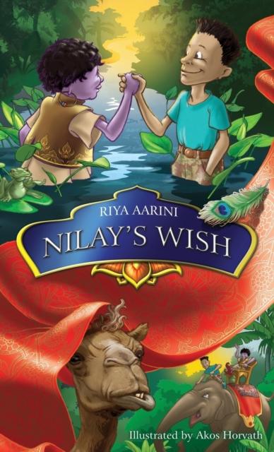Nilay's Wish