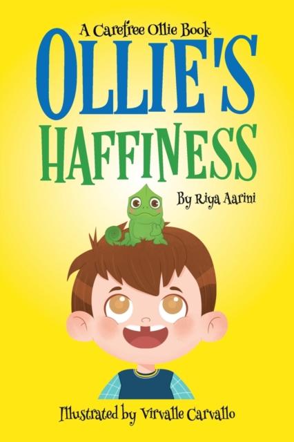Ollie's Haffiness
