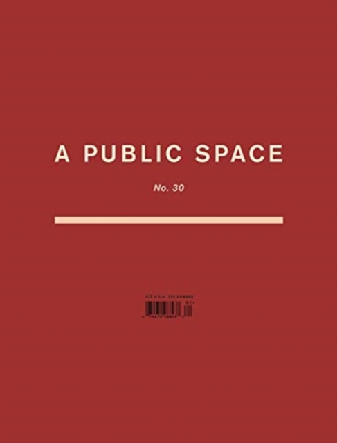 Public Space No. 30