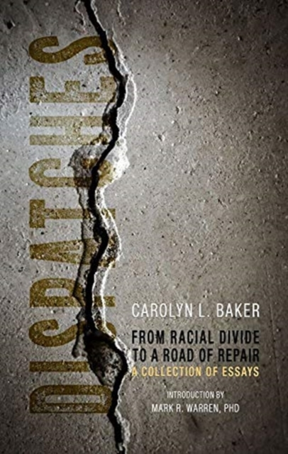 Dispatches, From Racial Divide to the Road of Re - A Collection of Essays