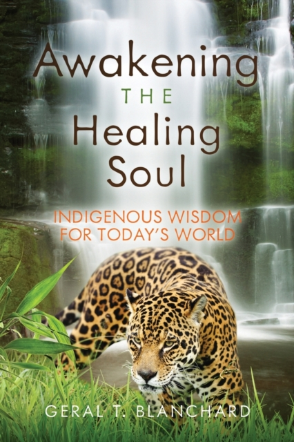 Awakening the Healing Soul