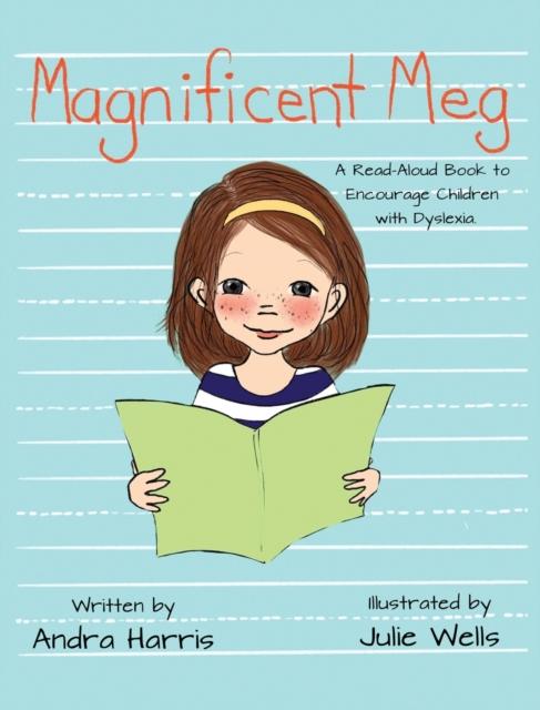 Magnificent Meg