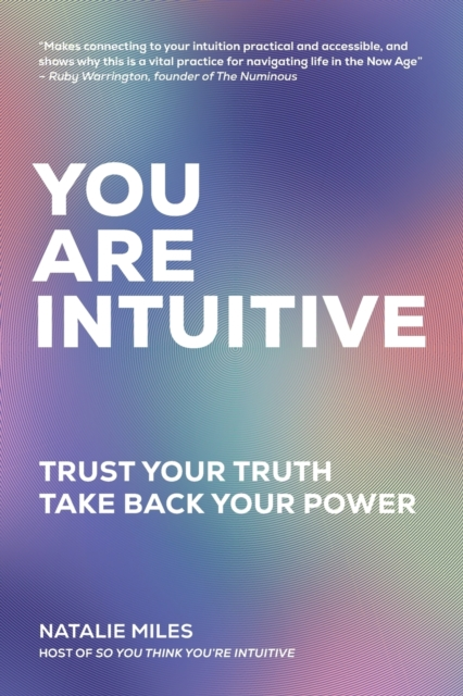 You Are Intuitive
