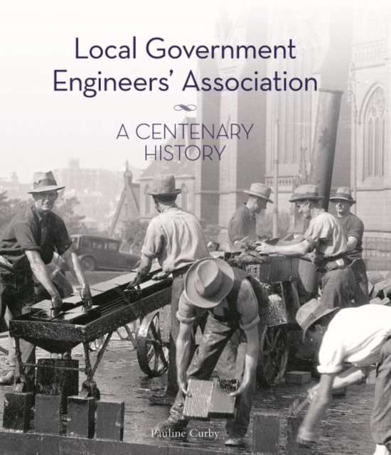 Local Government Engineers' Association