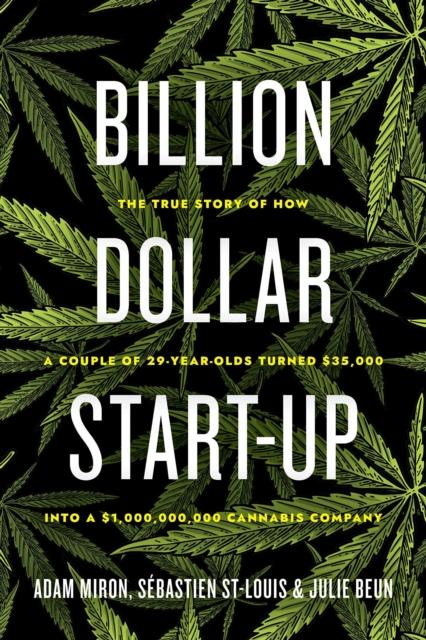 Billion Dollar Start-up