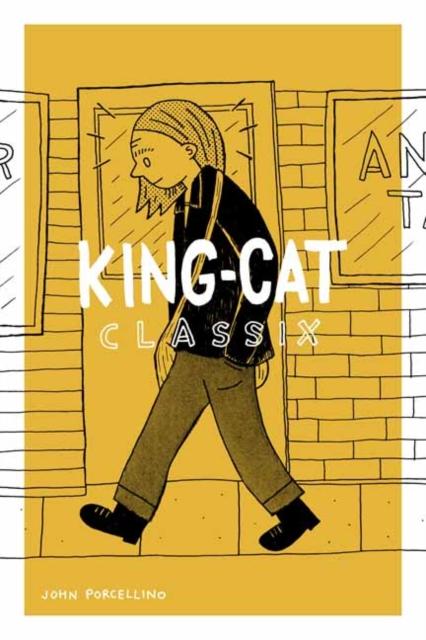 King-cat Classix