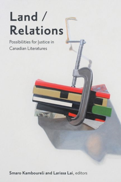 Land/Relations