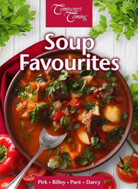 Soup Favourites