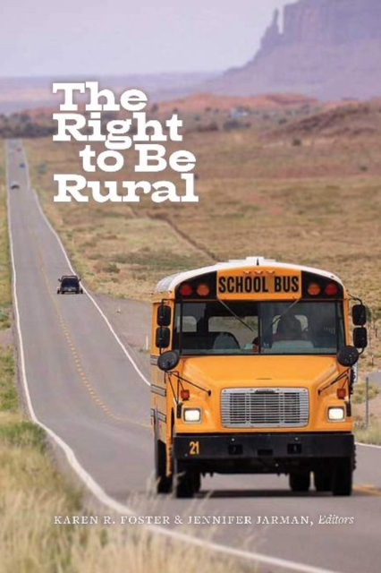 Right to Be Rural