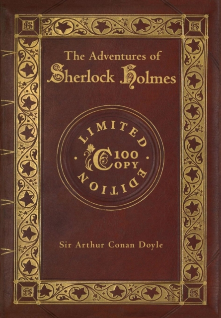 Adventures of Sherlock Holmes (100 Copy Limited Edition)