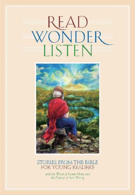 Read, Wonder, Listen