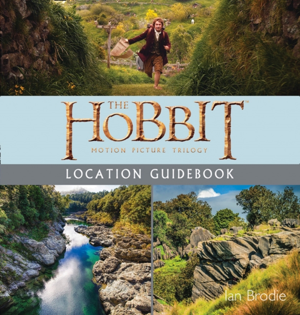 Hobbit Trilogy Location Guidebook