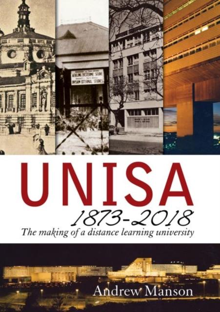 Unisa 1873-2018