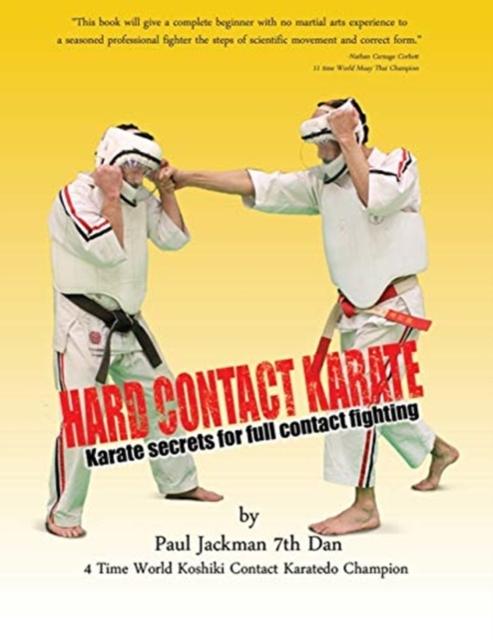 Hard Contact Karate