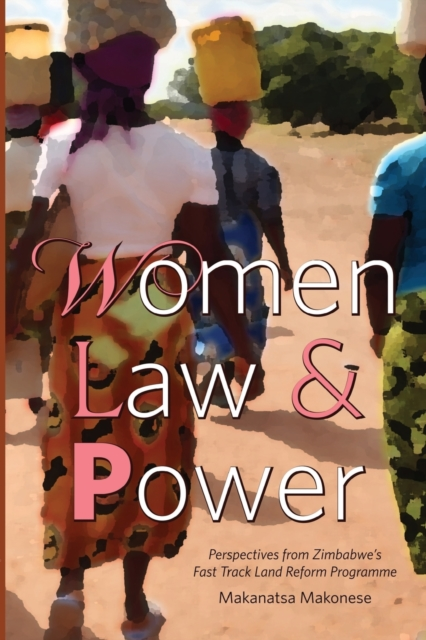 Women Law and Power