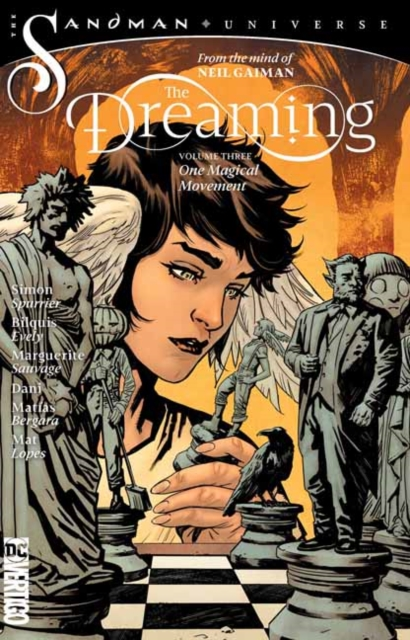 Dreaming Volume 3: One Magical Moment