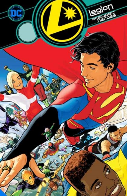 Legion of Super-Heroes: Before the Darkness Volume 1