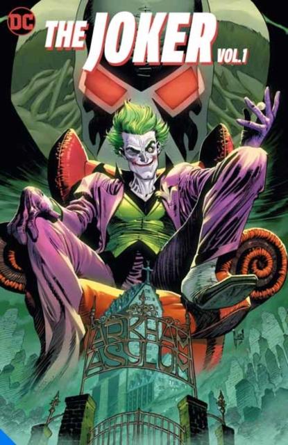 Joker Vol. 1