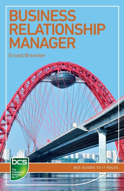 Business Relationship Manager