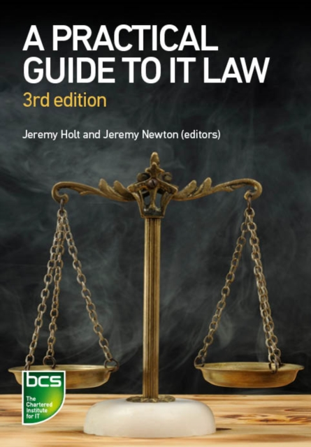 Practical Guide to IT Law