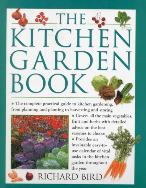 Kitchen Garden Book