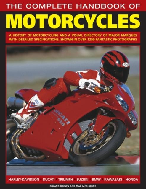 Complete Handbook of Motorcycles