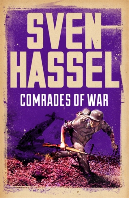 Comrades of War