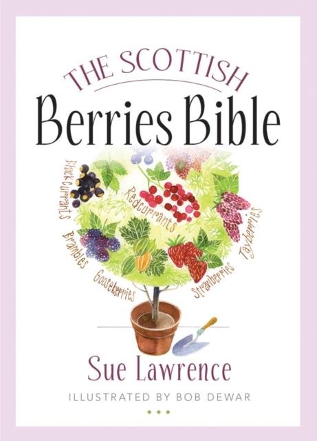 Scottish Berries Bible