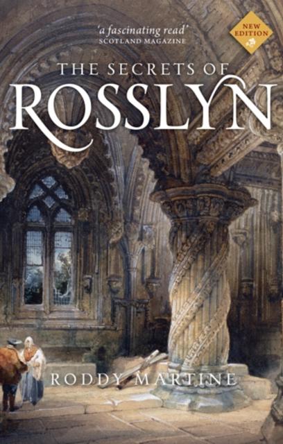 Secrets of Rosslyn