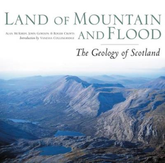 Land of Mountain and Flood