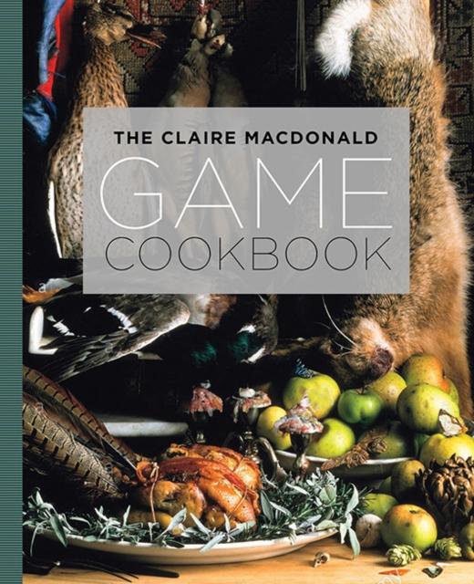 Claire MacDonald Game Cookbook