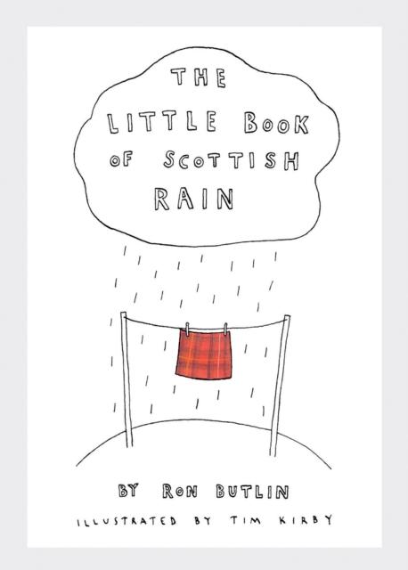 Little Book of Scottish Rain