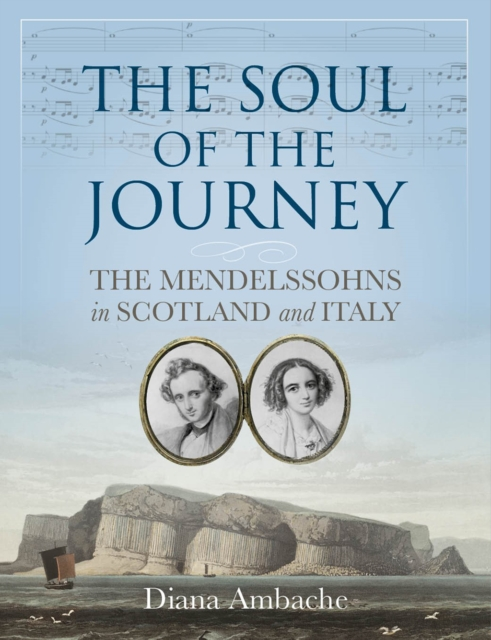 Soul of the Journey